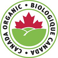 Logo for Canadian Organic